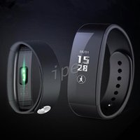 Bluetooth Smart Wristband Bande U3 Cardiofréquencemètre Bracelet Podomètre Fitness sommeil Tracker IP54 étanche PK Xiaomi mi bande moins cher 30