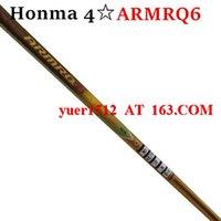 Wholesale TOP HONMA Beres Star ARMRQ6 Weight Graphite Regular or Stiff Flex Golf Clubs Honma Shaft