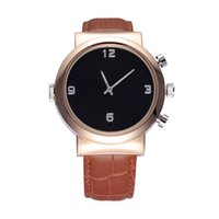 Wholesale 16GB High Definition DVR Spy watch with Web cam and Mic spy gadget