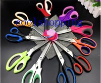 Wholesale Affordable DIY Necessary Sewing Tools Tailor s Scissors mm Wave Lace Dressmaker s Shears