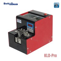 automatic screw machines - KLD Pro Precision automatic screw feeder automatic screw dispenser Screw arrangement machine with counting function counter