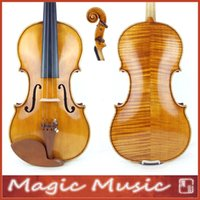 amati violins - Years Old Spruce Copy of a th Century French Violin Amati Concerto Level Oil Handmade Varnish