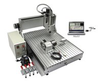 Wholesale mini cnc router Z VFD2 KW USB axis USB Port free tax to Europe