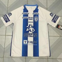 Wholesale _ MEXICO Pachuca soccer jerseys RD top quality custom name number soccer uniforms football jerseys soccer clothing