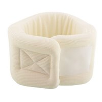 Wholesale Useful Health Tool Comfy Cervical Foam Neck Traction Shoulder Headache Brace Support Pillow Device