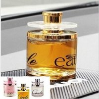 Wholesale Ms car perfume perfume mini car perfume lasting fragrance