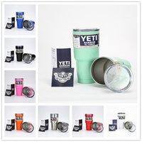 best insulated coolers - YETI oz Best Cup Cooler YETI Rambler Tumbler Vehicle Beer YETI Mug Tumblerful Bilayer Vacuum Insulated Stainless Steel