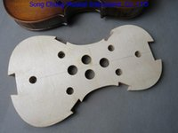 Wholesale violin mould Strad style violin Mold wooden