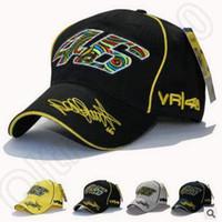 adult baseball helmets - 8 Designs Men Racing Moto Helmet Baseball Hat Peaked Embroidery Cap Hats Unisex Sport Outdoor Casual Ball Caps CCA5366