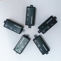 Wholesale Gigabit M Simple Passive PoE injector Splitter for CCTV IP camera Networking Power over Ethernet