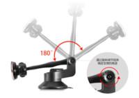 Compra La rotación del imán-360 arbitraria de giro imanes de soporte Universal Magnetic Car sucker Holder montaje de salida para el iPhone Samsung teléfono celular soportes titulares