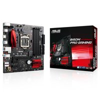asus motherboard gaming - ASUS B150M PRO GAMING Motherboard Intel B150 LGA