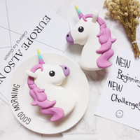 arts expression - Unicorn Charging package Tianma mobile power QQ expression cute cartoon art emergency chargeCell Phone Power Banks