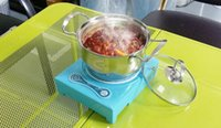 Wholesale Portable mini induction cooker students single man small hot pot Household electric cookers without pot V W