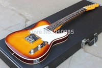 american mahogany - Top Quality VOS TL American Standard Style Electric Guitar
