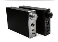 audio fx - 2016 New FX Audio DAC X6 Fever HiFi Amplifier USB DAC Coaxial Fiber Audio Digital Decoder V BIT AMP Black Sliver