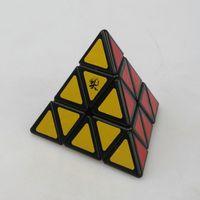 Precio de Dayan juguete-Venta al por mayor- Dayan pirámide Pyraminx Magic Cube rompecabezas de juguete