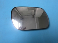 Wholesale Door mirror glass with heater for mazda side R oem BP5F G1