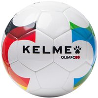 Wholesale Kelme J Size Size Football Sports Training Competition Outdoor Indoor Adult Mechanical Sewing Ball White