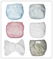 Wholesale 3 pieces Adult baby Incontinence diaper nappy PDM01 Mixed color sale S M M M L L L XXL XL