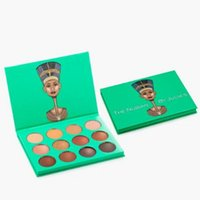 beautiful eye makeup - 2017 New Makeup Eye shadow Juvia S Place Nubian Palette Eyeshadow Shades Beautiful High Pigment Matte The Nubian Green Kathleen Lights