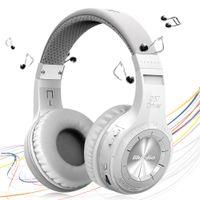 best noise cancelling microphone - Headset Bluedio HT Headphones Best Bluetooth Version Wireless Headset Brand Stereo Earphones With Microphone Handsfree Calls