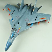 Wholesale Aircraft model Alloy of the model carrier based fighter aircraft