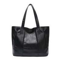 Wholesale Single shoulder bag ladies simple leisure portable large capacity New Winter Fashion Handbag Tote Bag