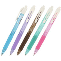 best rollerball pens - 60pcs best retractable ballpoint pen mm blue rollerball pens for student stationery school supplies