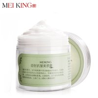 Wholesale MEIKING Neck Cream Skin Care Anti wrinkle Whitening Moisturizing Firming Neck Care g Skincare Health Neck Cream For Women