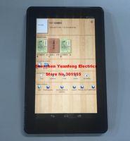 Couleur de l'écran tactile France-Écran tactile 1024x600 WiFi 5Go e-Book