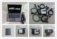 auto star code - auto diagnostic tool repair for mercedes benz mb star c5 with computer z485 new super ssd newest software full set