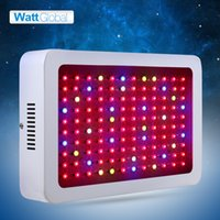 best reflector - Big Promotion W Full Spectrum Led Grow Light China with X3W chips Reflector Best for Hydroponics