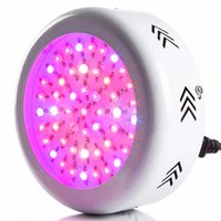 Wholesale 216W LED Grow Light Full Spectrum Hydro Veg Fruit Flower Indoor Plant Panel Lamp
