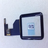 Numériseur de panneau de verre d'écran tactile 20PCS pour la montre 38mm 42mm d'édition de sport de montre d'Apple libre DHL EMS