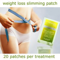 best ingredients - box Sleep Slimming Patch Burning Fat Navel Patch Natural Plant Ingredients Best Slimming Patch Going To Bod