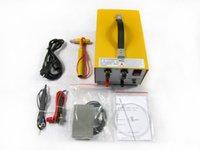 Wholesale 400w DX A handheld laser spot welder machine