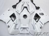 Carenados + regalos para Honda CBR 600 F2 91-94 CBR600 F2 1991-1994 1992 1993 CBR600 F2 91 92 93 94 # 5j125 blanco negro