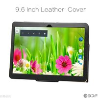 Wholesale Original G Phone Call Android Quad Core Inch Tablet pc Android GB RAM GB ROM WiFi FM IPS LCD G G Tablets Pc