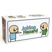 Unisex Big Kids cards Joking Hazard Party Game Funny Games For Adults With Retail Box Comic Strips Card Games Hot Sell B1137