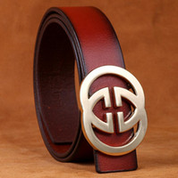 belt fashion trends - The new trend of the men s belt size cm Design a variety of options Optional attribute