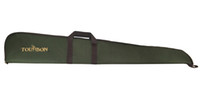 Wholesale Tourbon Hunting Accessories Padded Shotgun Slip Gun Range Protection Bag Carry Heavy Duty Gun Case CM Green