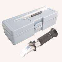 Wholesale Hot sale refractometers urea concentration of solution detector vehicle diesel engine exhaust measurement