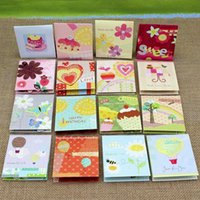 best flower shop - pieces D Pup Up Flower Colored Greeting Cards with Envelope Best Wishes Mini Size Romantic Shop Gift Cards