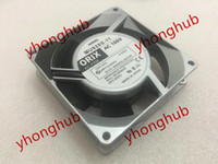 ball bearing pin - For ORIX MU925S AC V W pin x90x25mm Server Square fan