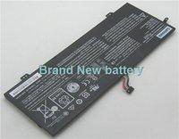 al por mayor batería del ordenador portátil original genuina-Genuine baterías originales del ordenador portátil para el aire 13 favorable, Ideapad 710S-13ISK, 710S, L15M4PC0, L15L4PCO, xiaoxin Air 13 favorable, 7.5V, 4 células