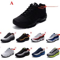 air free dropshipping - Dropshipping Men Air Mesh Maxes Roshe Mixed shoes for Men Sport Casual women Running free run Sneakers Max size US7