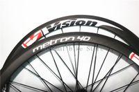 Wholesale super light full carbon C road bike wheels mm clincher road road wheelset basalt Carbon Bike Road Wheels
