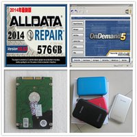 best auto repair - Best price new Latest Alldata auto repair Software mitchell ondemand all data with GB HDD in1