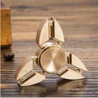 other Camping Under 2 Pounds Triangle EDC Fidget Spinner toy finger spinners toy Hand tri spinner HandSpinner EDC Toy For Decompression Anxiety Torqbar Toys